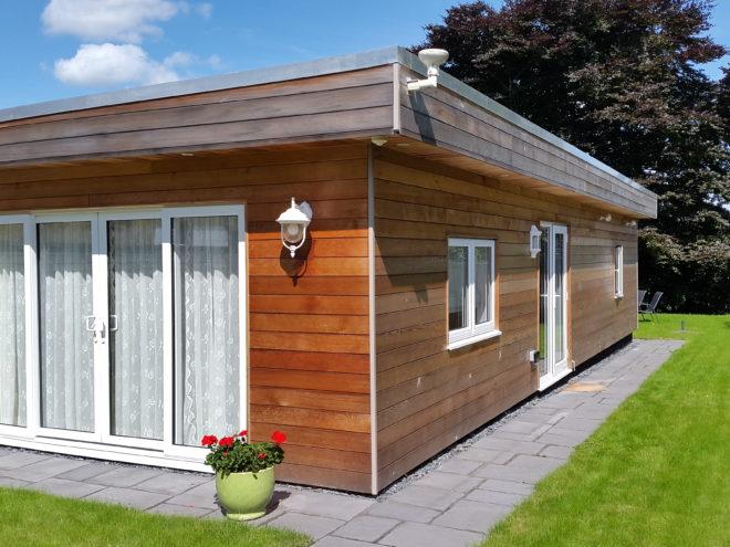 Garden Annexe - Milton Keynes