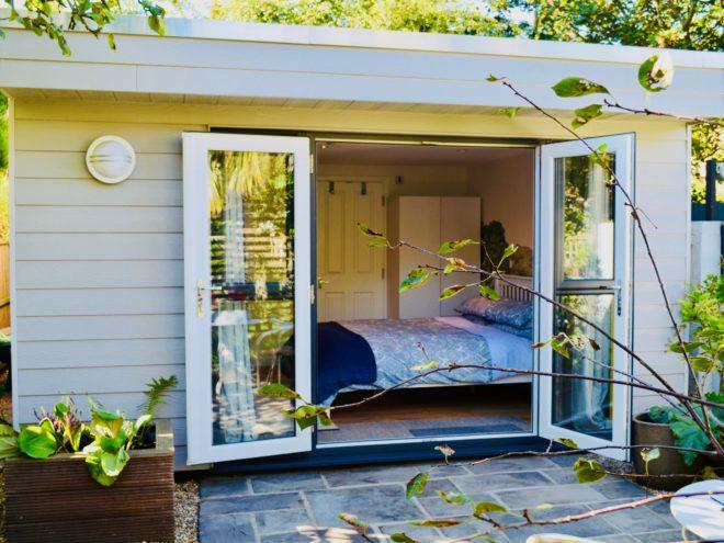 Garden Annexe - London