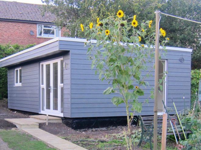 Garden Annexe - Newbury