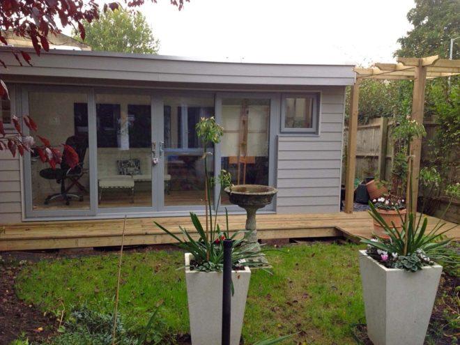 Garden Artist Studio - Somerset