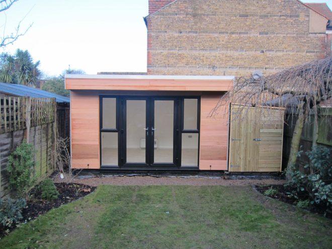 Garden Room - Ealing