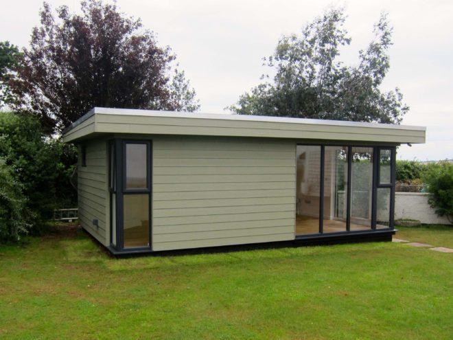 Superb Garden Office - Exeter