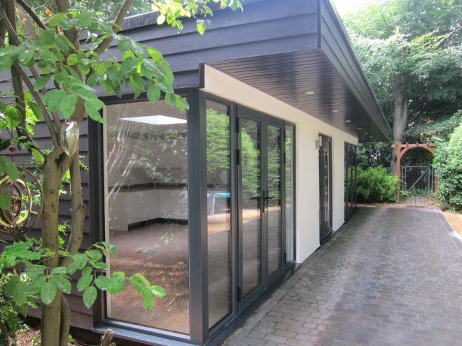 Garden Annexe - Surrey