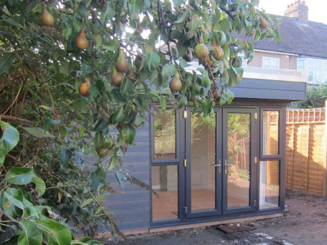 Garden Annexe - Richmond Upon Thames