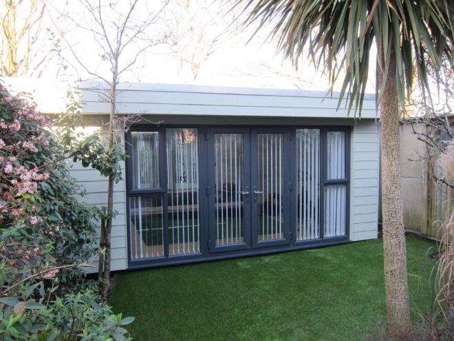 Garden Room - London