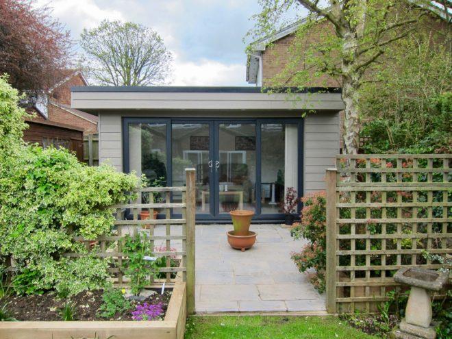 Garden Room - St Albans