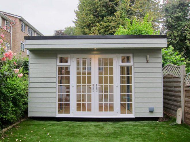 Garden Room - Bromley