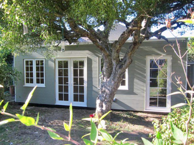 Garden Room - Teddington