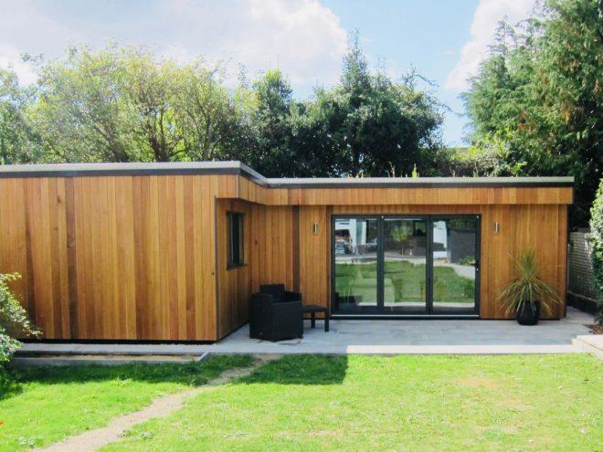 Garden Annexe - Dorchester