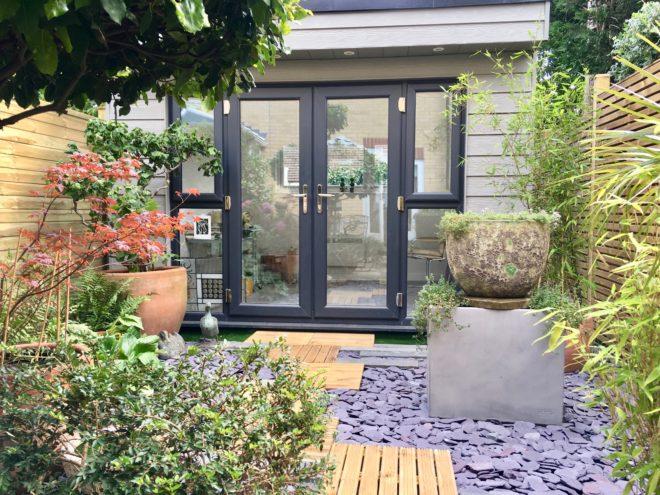 Garden Studio - Edgeware