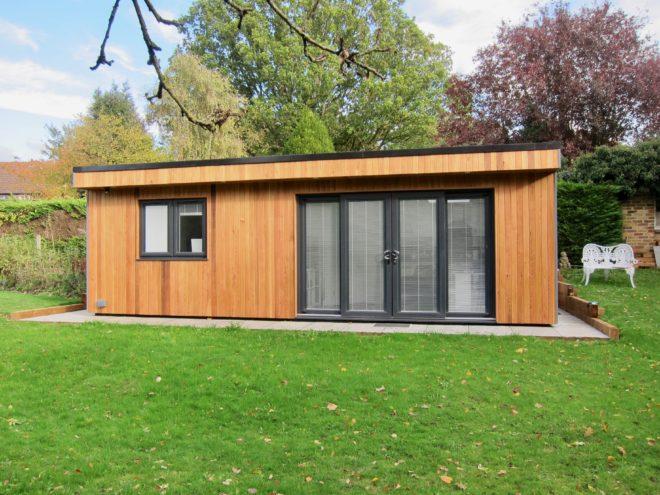 Garden Annexe - Hemel Hempstead