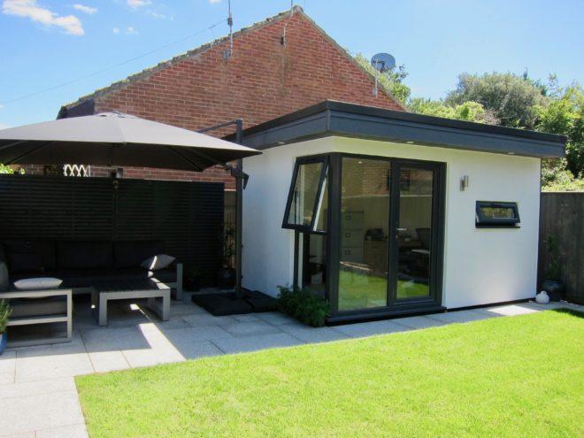 Garden Office - Christchurch