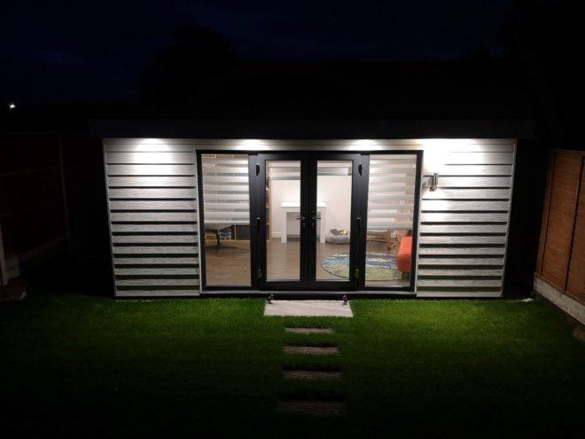 Garden Office - Ferndown